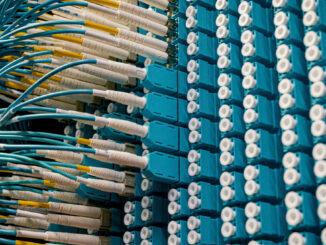 Redes de Alta Velocidade