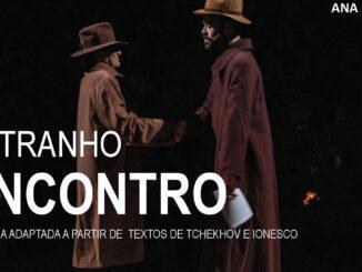 Teatro em Viana do Alentejo