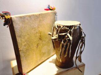 Instrumentos de Fernando Vintem