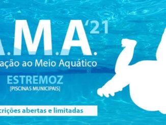 Meio aquático Estremoz
