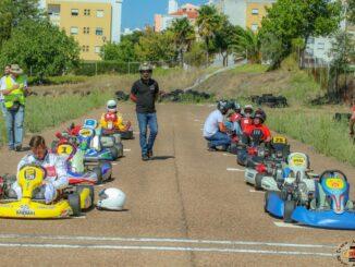Kartodromo de Portalegre