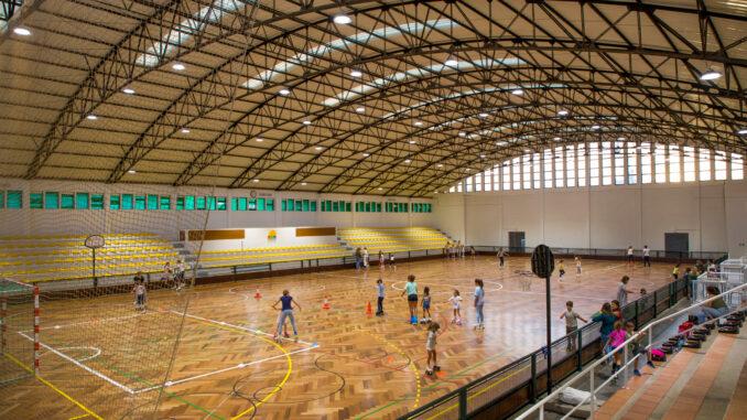 Gimnodesportivo de Moura