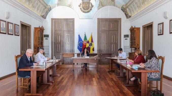 Reunião Reguengos de Monsaraz