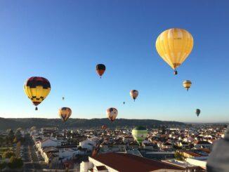Festival Internacional de Balões de Ar Quente