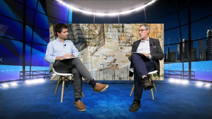 Entrevista Carlos Filipe