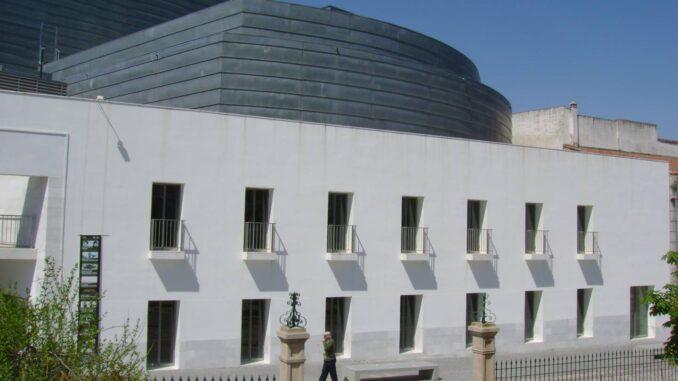 Centro de Artes e Espetáculo de Portalegre