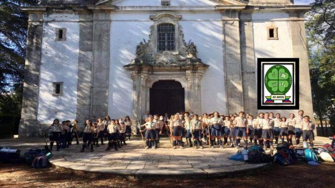 Escuteiros de Vila Viçosa