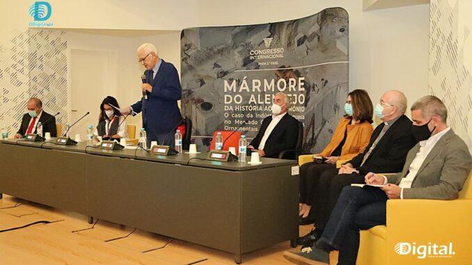 Congresso sobre o Mármore