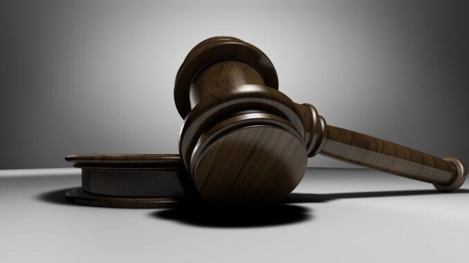 Justiça Juiz